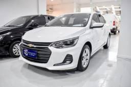 Título do anúncio: Chevrolet ONIX 1. PREMIER TURBO AT 1.0