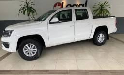 Amarok 2018 S 4x4 Diesel C/ 29.000 Km