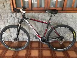 Bike Totem 21V Shimano quadro 21 aro 29