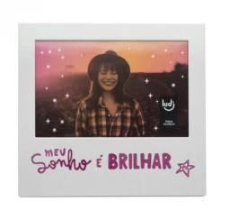 Porta Retrato Meu Sonho é Brilhar