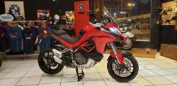 Ducati Multstrada 1200 S