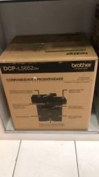 Impressora brother dcp-L 5652
