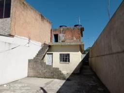 Bela Casa em Itanhaém no Jd das Palmeiras, com 2 Quartos | 7786 E
