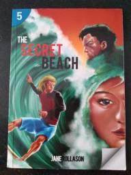 Livro The Secret Beach