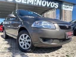 Fiat Siena EL 1.0 2013 (Com GNV Regularizado)