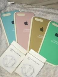 Capas para iPhone 7 plus