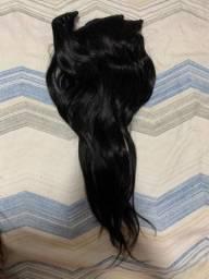 Vendo cabelo humano 100%