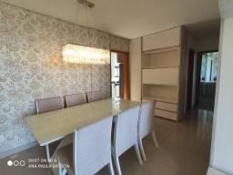 Apartamento Mobiliado Completo para aluguel possui 113 metros quadrados com 3 quartos