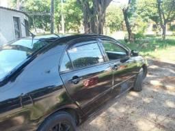 Vendo Corolla 2004/2005 R$18 mil para sair logo