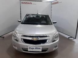 Chevrolet Cobalt 1.4 Ltz 2015 8V Flex 4P Manual Unica Dona
