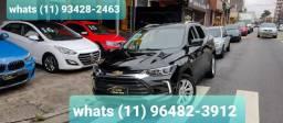 Chevrolet tracker -2020/2021 1.0 turbo flex ltz automatico