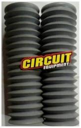 Sanfona 18 Dentes Circuit Nx150/ Dt180/ Xtz 125/150 Crosser