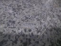Prata 925 60 centímetros