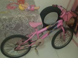 Bike monster high