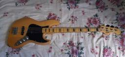 Contrabaixo Vintage Modified Jazz Bass - Squier By Fender