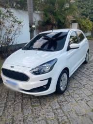 Ford Ka Se Plus 2021 1.5 Automático TOP