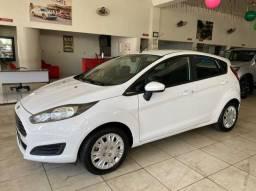 New Fiesta SE 1.5