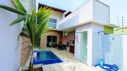 Título do anúncio: Casa com 2 Suítes para alugar, por R$ 398/diária até 5 pessoas - Praia Rasa - Armação dos