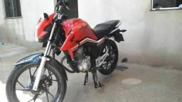 VENDO MOTO TITAN 160