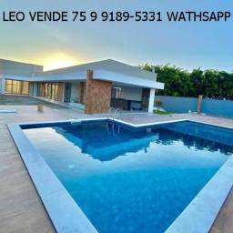 Leo vende, alto padrão, perto da Fraga, piscina, área goumert,linda