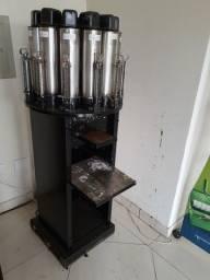 Título do anúncio: Dispensadora de corante tintometrica 12 canecas