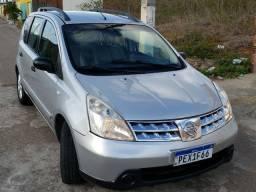 Vendo Nissan LIVINA 1.6 S 16v FLEX