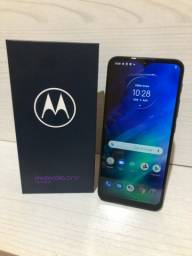 Motorola one fusion 64GB vende/troca