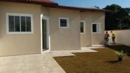 Casa lado praia - Itanhaém/SP - 7740