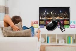 Novo Cromecast 2 Hdmi 1080p