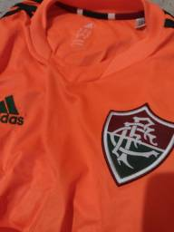 Camisa do Fluminense LARANJA