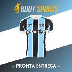 Camisa do Grêmio 2021