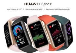 Título do anúncio: Smartwach Huawei Band 6