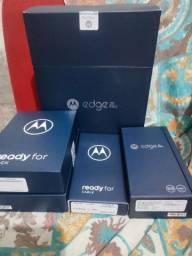 Título do anúncio: Motorola Edge 20 pro