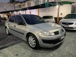 Megane 2007 sedan