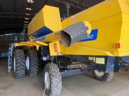 TC 5090 - 2016 apenas 1.400 Hrs, Revisada - Máquina Extra - Esta em Goiás