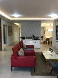 Apartamento para venda em Cambuí de 198.00m² com 3 Quartos, 2 Banheiros, 1 Suíte e 3 Vagas