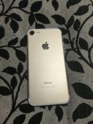 IPhone 7, 32gb gold