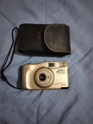 Maquina Fotografica Yashica mg-motor f=35mm