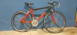 bicicleta speed pra vender logo