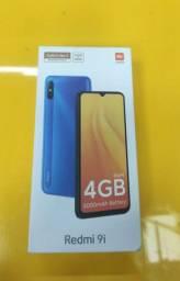 Xiaomi 9i 64GB (Novo na caixa) REDMI 9i