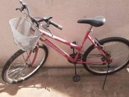Título do anúncio: Bicicleta Houston Foxer