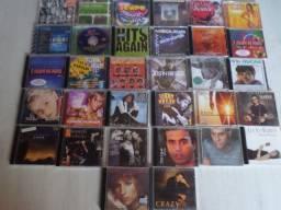 CD's Tecno Novelas Dance Pop