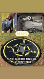 Drone mavic pro 5.370