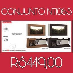 Conjunto NT1065