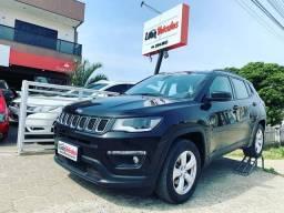 Título do anúncio: Jeep Compass Sport 2.0 2017 baixo km
