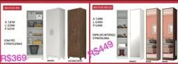Título do anúncio: Multiuso Reflex, por apenas R$449