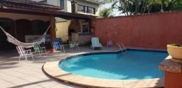 Título do anúncio: Casa Guarujá, com piscina, perto da praia (Enseada)