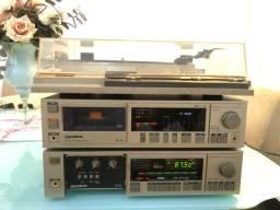 Conjunto Gradiente DS- 40