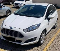 New Fiesta 2016 1.6 Automático