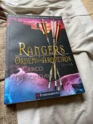 Rangers- A ordem dos Arqueiros- Livros 1 ao 6